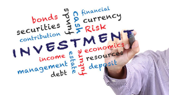 A Few Investment Lessons. Part IV.