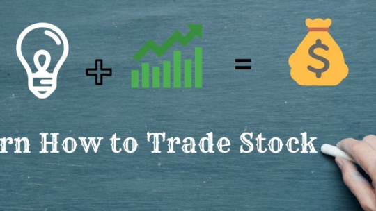 HOW TO START STOCK TRADING
